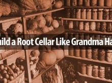 Grandmas Root Cellar
