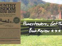 Book Review - Country Wisdom